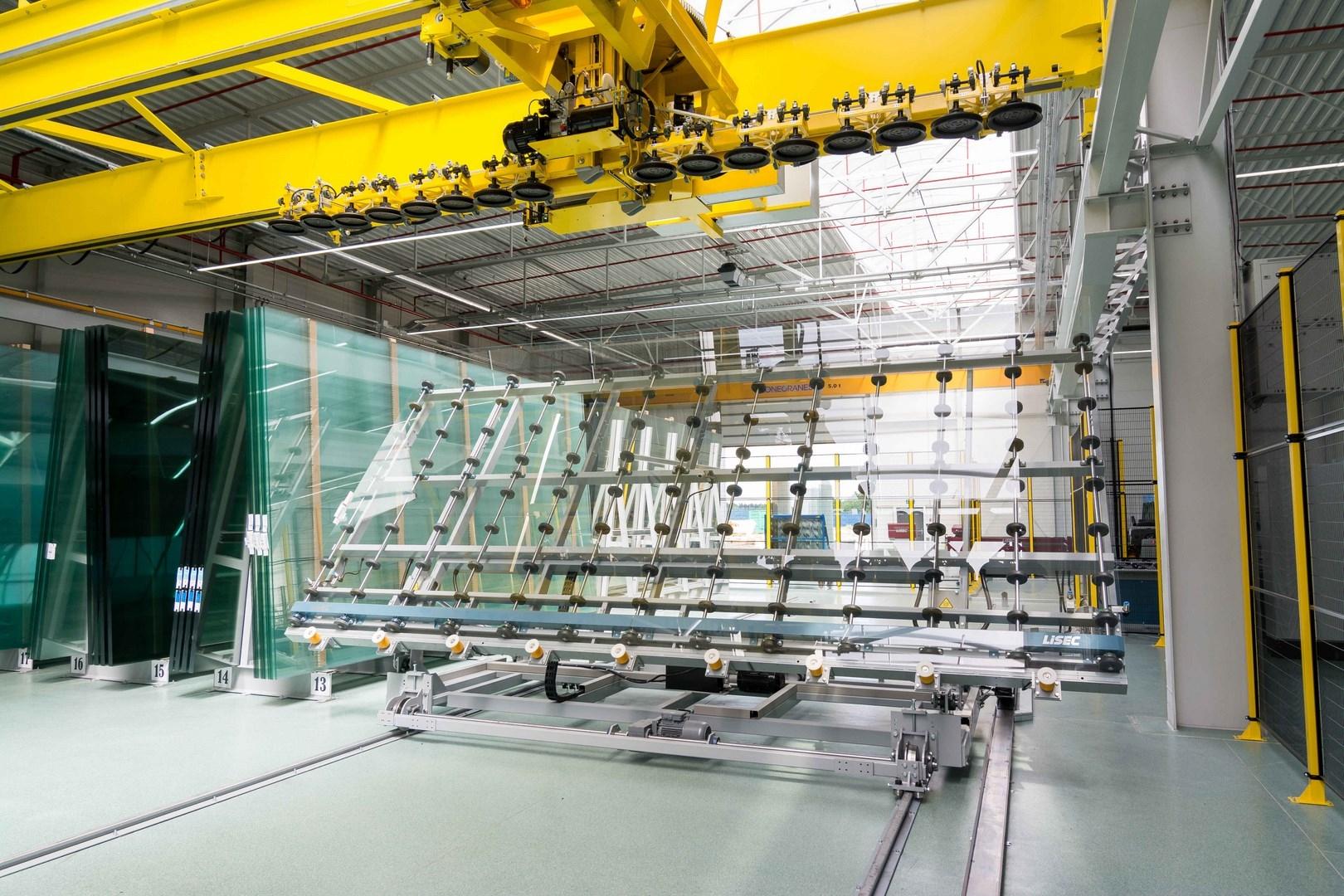 Drutex fabrik